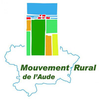 logo mouvement rural aude